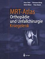 MRT-Atlas Orthopadie und Unfallchirurgie