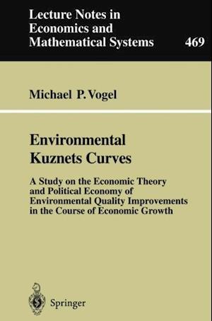 Environmental Kuznets Curves