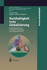Nachhaltigkeit trotz Globalisierung af Christian Hey
