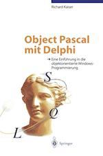 Object Pascal mit Delphi
