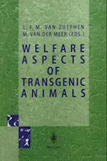 Welfare Aspects of Transgenic Animals