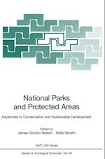 National Parks and Protected Areas (NATO Asi Subseries G)