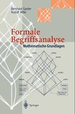 Formale Begriffsanalyse