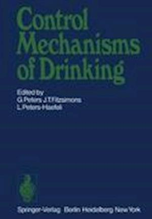 Control Mechanisms of Drinking