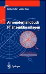 Anwenderhandbuch Pflanzenklaranlagen