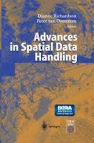 Advances in Spatial Data Handling: 10th International Symposium on Spatial Data Handling