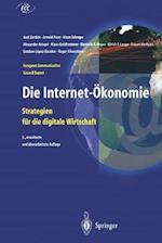 Die Internet-Ökonomie