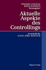 Aktuelle Aspekte Des Controllings