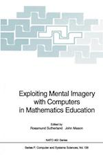 Exploiting Mental Imagery with Computers in Mathematics Education af Rosamund Sutherland