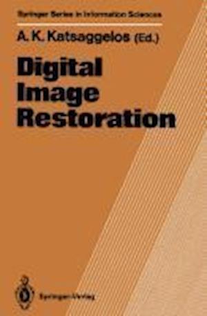 Digital Image Restoration