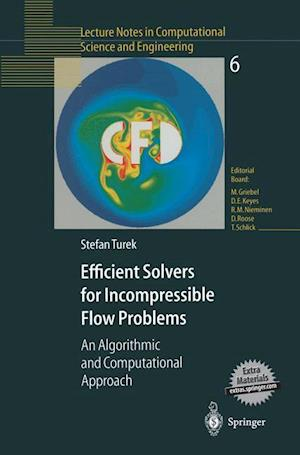 Efficient Solvers for Incompressible Flow Problems