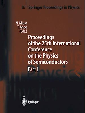 Proceedings of the 25th International Conference on the Physics of Semiconductors Part I