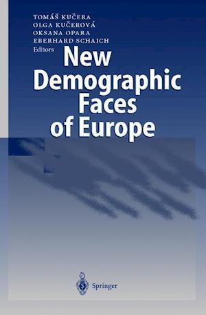 New Demographic Faces of Europe : The Changing Population Dynamics in Countries of Central and Eastern Europe