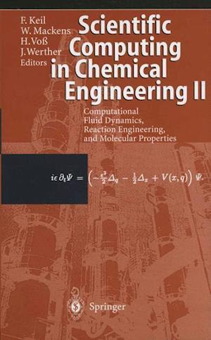 Scientific Computing in Chemical Engineering II