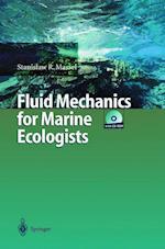 Fluid Mechanics for Marine Ecologists