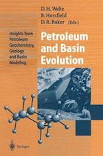 Petroleum and Basin Evolution af Dietrich H. Welte