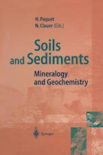 Soils and Sediments