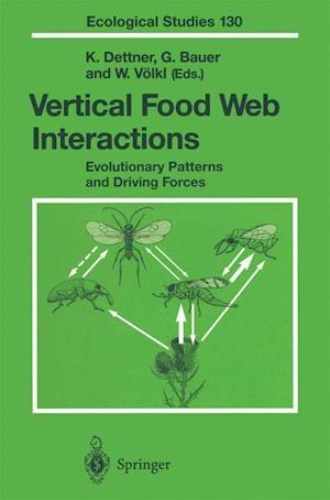 Vertical Food Web Interactions