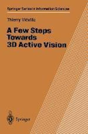 A Few Steps Towards 3D Active Vision