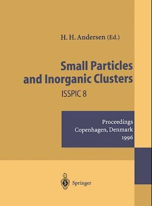 Small Particles and Inorganic Clusters