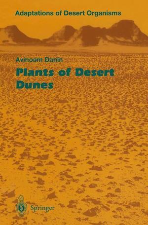 Plants of Desert Dunes