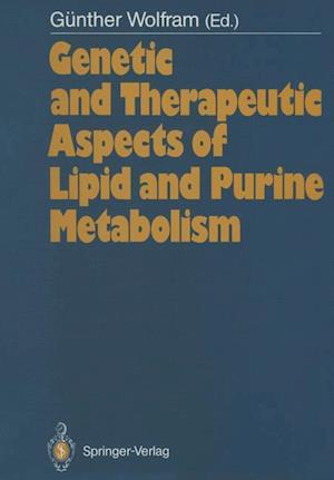 Genetic and Therapeutic Aspects of Lipid and Purine Metabolism