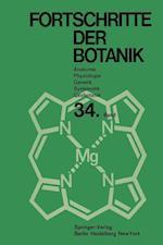 Fortschritte Der Botanik af Hermann Merxmuller, Karl Esser, Heinz Ellenberg