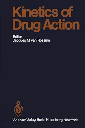 Kinetics of Drug Action