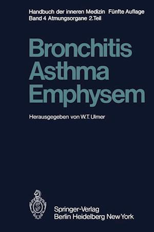 Bronchitis * Asthma Emphysem