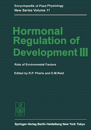 Hormonal Regulation of Development III