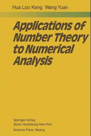 Applications of Number Theory to Numerical Analysis