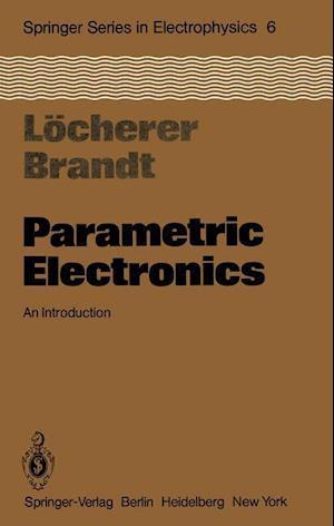 Parametric Electronics: An Introduction