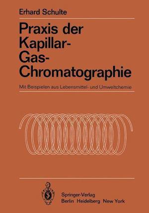 Praxis der Kapillar-Gas-Chromatographie