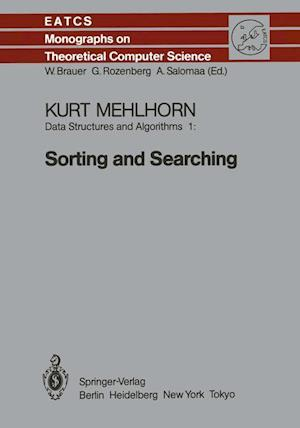 Data Structures and Algorithms 1 : Sorting and Searching