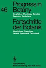 Progress in Botany / Fortschritte der Botanik af Hubert Ziegler