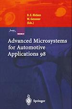 Advanced Microsystems for Automotive Applications 98 (Vdi-Buch)