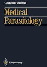 Medical Parasitology af Gerhard Piekarski