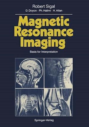 Magnetic Resonance Imaging : Basis for Interpretation