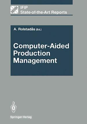Computer-Aided Production Management