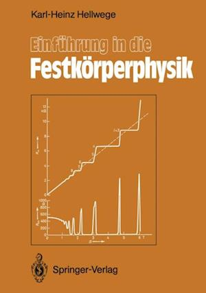 Einfuhrung in die Festkorperphysik