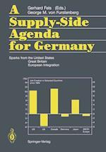 A Supply-Side Agenda for Germany af Gerhard Fels