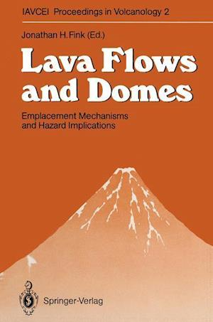 Lava Flows and Domes