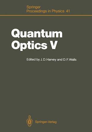 Quantum Optics V