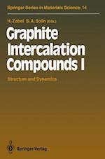Graphite Intercalation Compounds af Hartmut Zabel