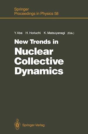 New Trends in Nuclear Collective Dynamics : Proceedings of the Nuclear Physics Part of the Fifth Nishinomiya-Yukawa Memorial Symposium, Nishinomiya, J
