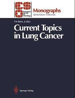Current Topics in Lung Cancer