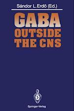GABA Outside the CNS
