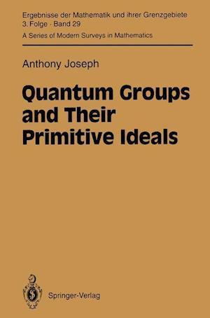 Quantum Groups and Their Primitive Ideals