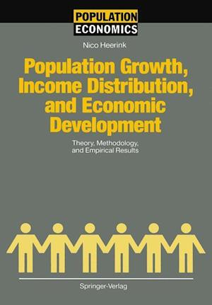 Population Growth, Income Distribution, and Economic Development : Theory, Methodology, and Empirical Results