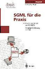 SGML Fur Die Praxis (Edition Page)